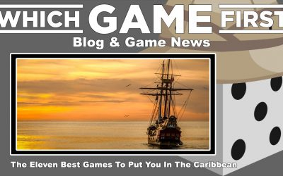 The Eleven Best Games To Put You In The Caribbean