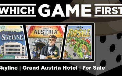 Skyline | Grand Austria Hotel | For Sale
