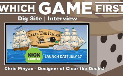 Interview with Chris Pinyan