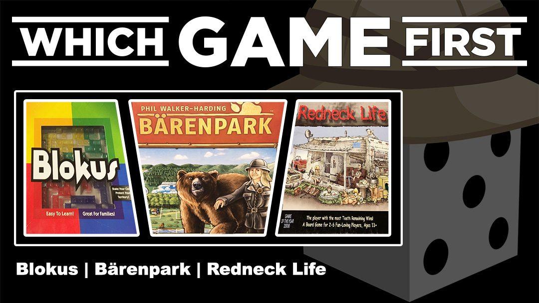 Blokus | Bärenpark | Redneck Life