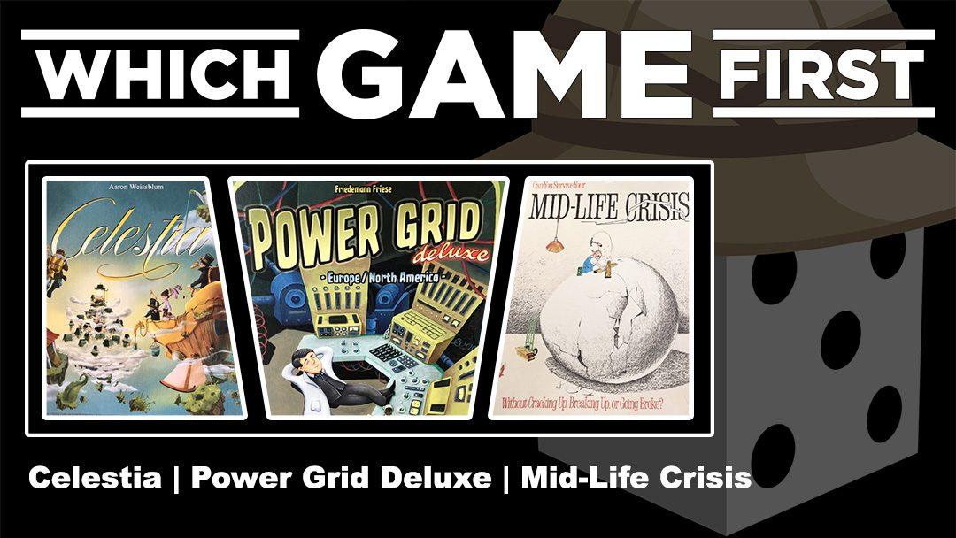 Celestia | Power Grid Deluxe | Mid-Life Crisis