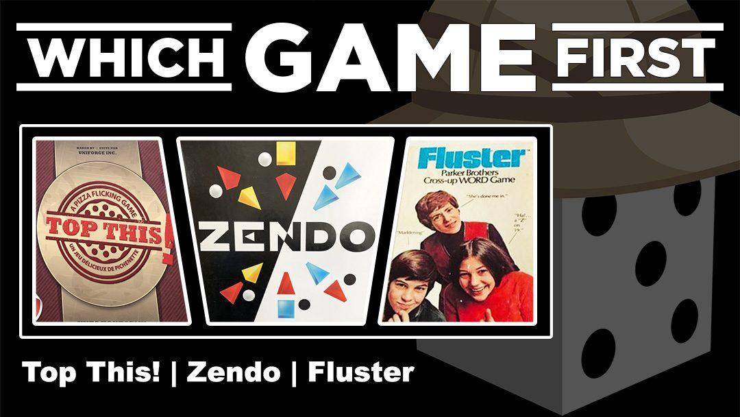 Top This! | Zendo | Fluster