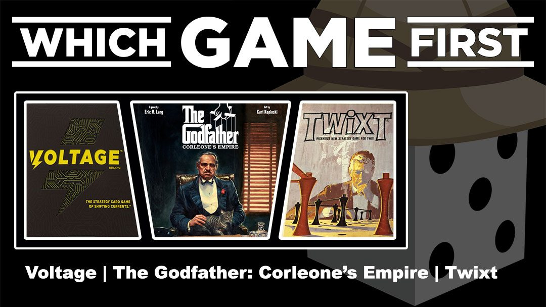 Voltage | The Godfather: Corleone's Empire | Twixt