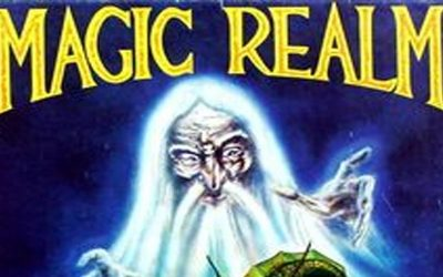 How Is MAGIC REALM Still A Thing?