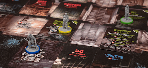 Designers of This War Of Mine Actively Seek to Portray Ordinary Folks