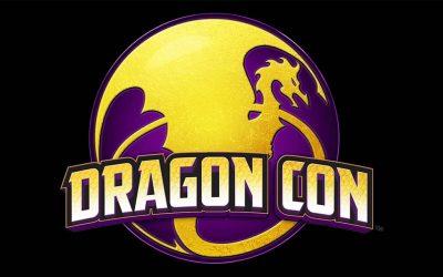 Catch us at Dragon Con