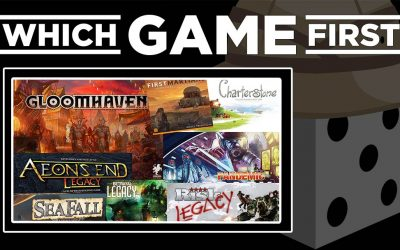 Legacy Games Panel