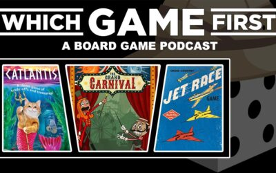 139: Catlantis | The Grand Carnival | Jet Race